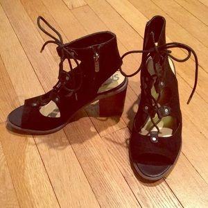 Sam Edelman NWOT strappy sandals